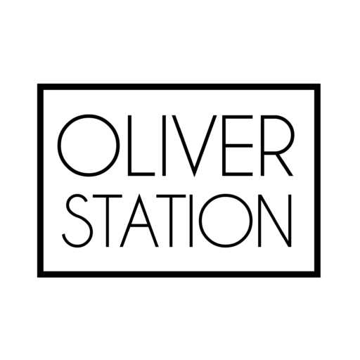 Oliver Station Apartments Logo